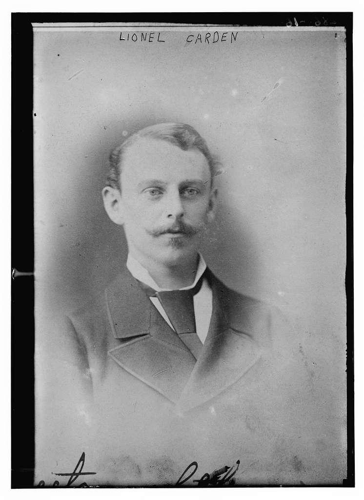 Lionel Carden