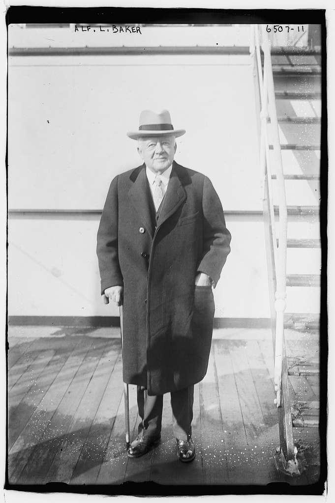 Alf. L. Baker