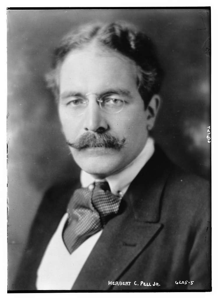 Herbert C. Pell Jr
