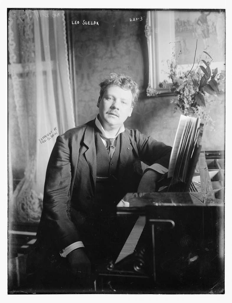 Leo Slezak