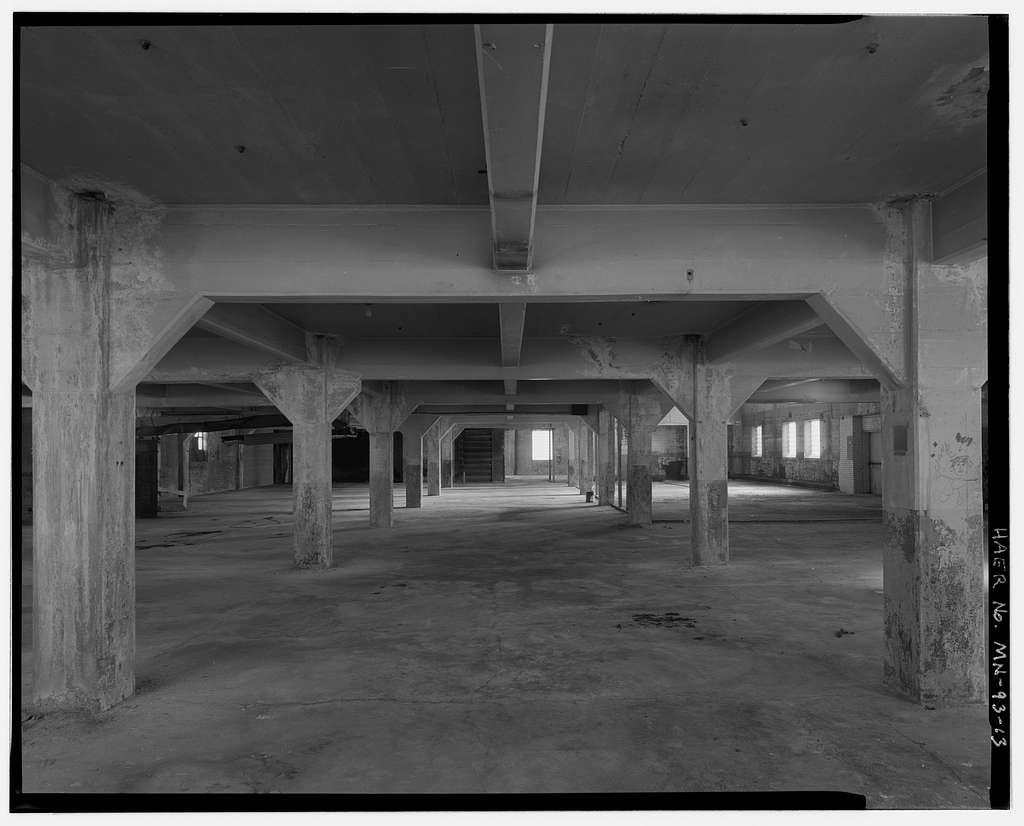 North Star Woolen Mill, 109 Portland Avenue South, Minneapolis, Hennepin County, MN
