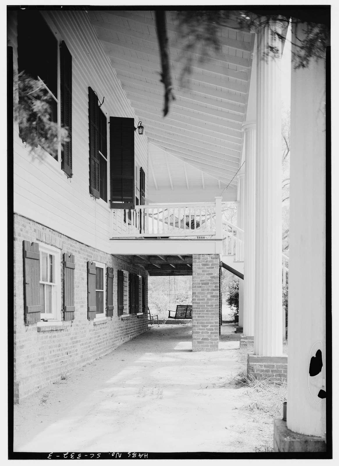 Bloomsbury, 1707 Lyttleton Street, Camden, Kershaw County, SC
