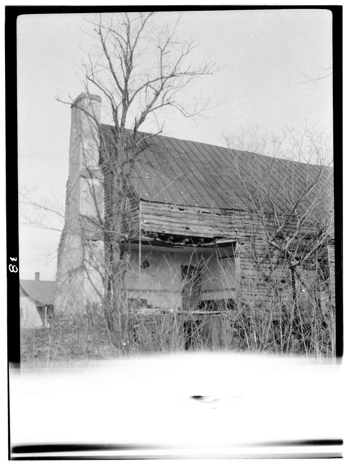 Newgate Tavern, Centreville, Fairfax County, VA