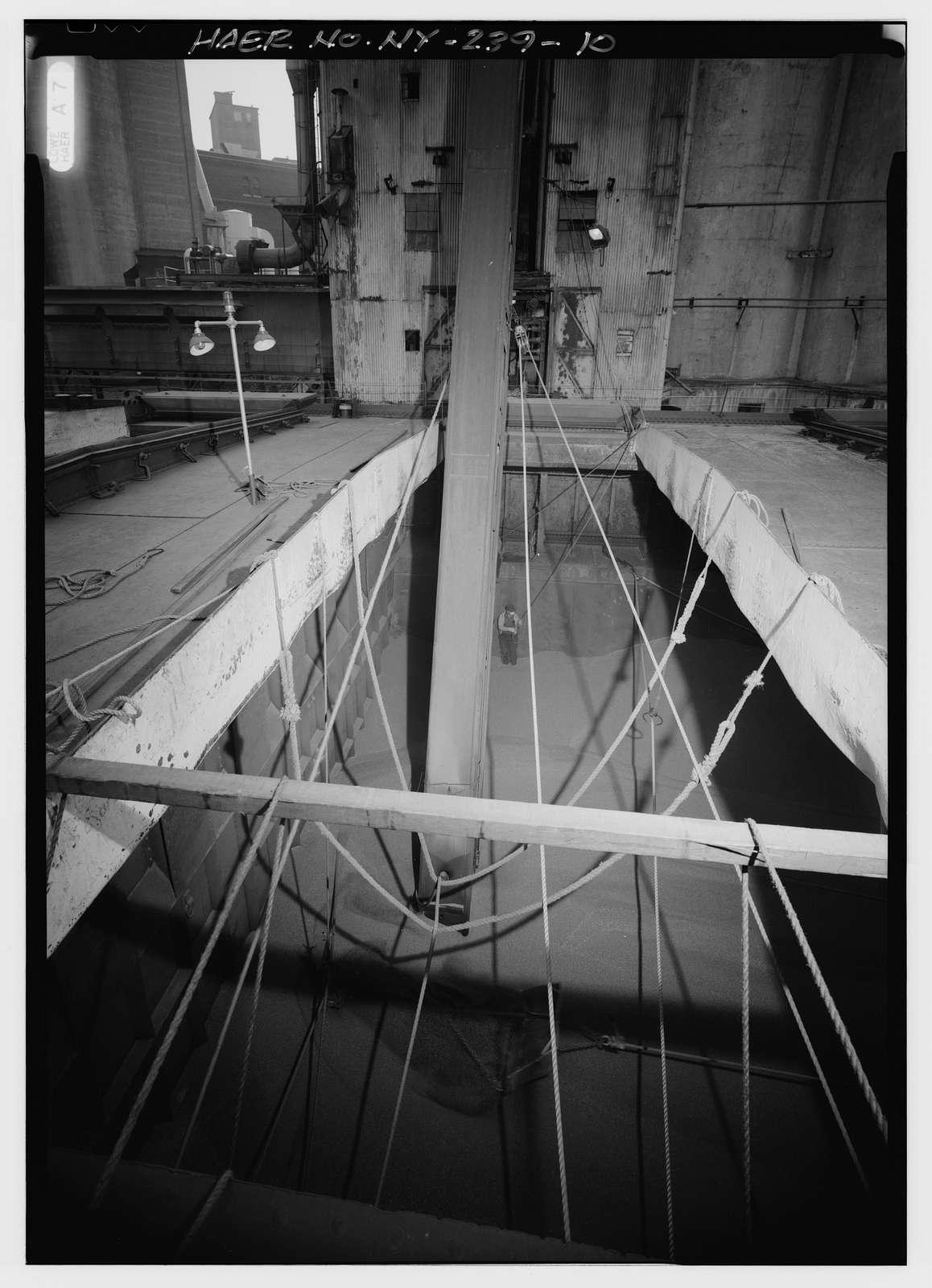 Buffalo Grain Elevators, Buffalo, Erie County, NY