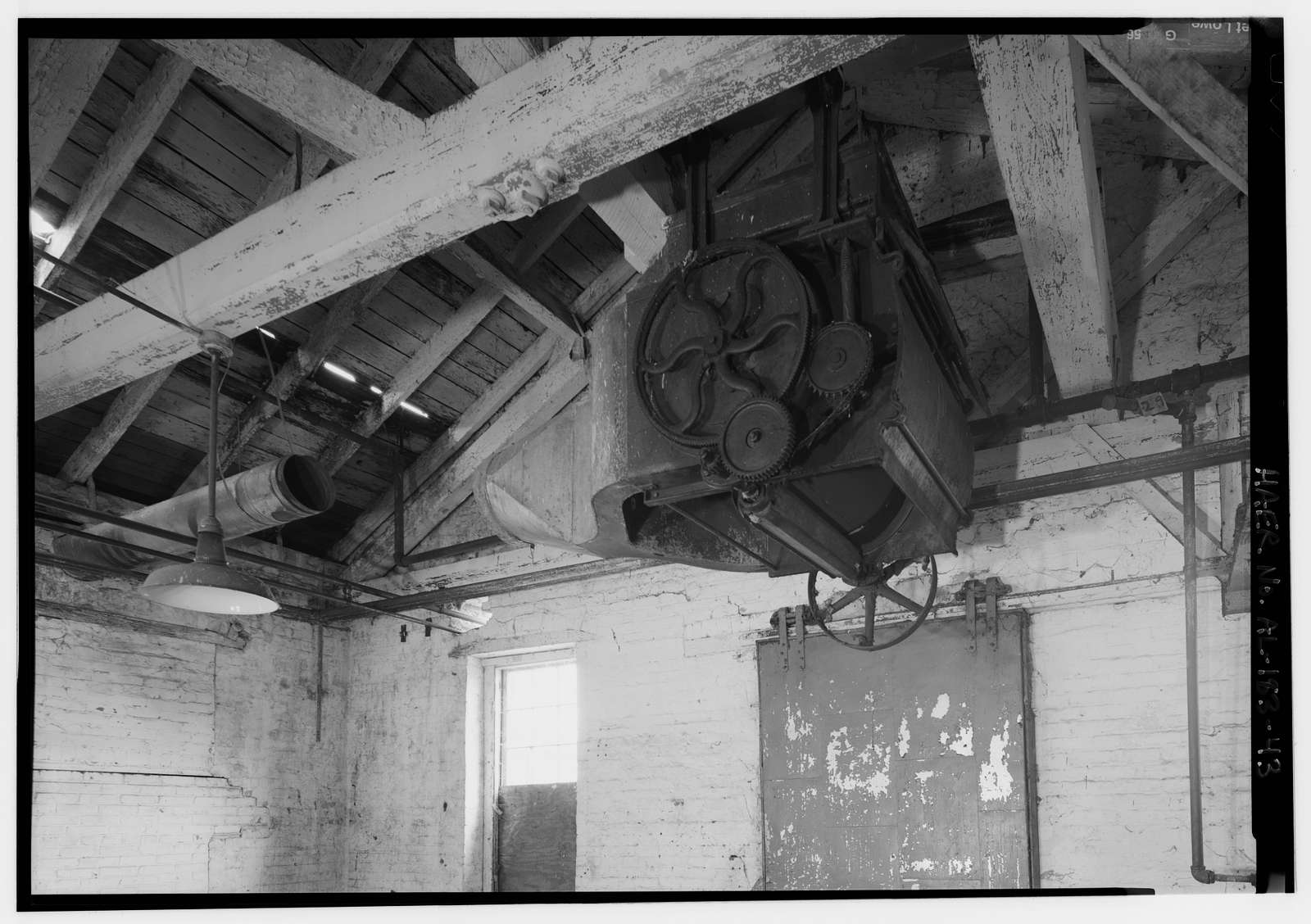 Prattville Manufacturing Company, Number One, 242 South Court Street, Prattville, Autauga County, AL
