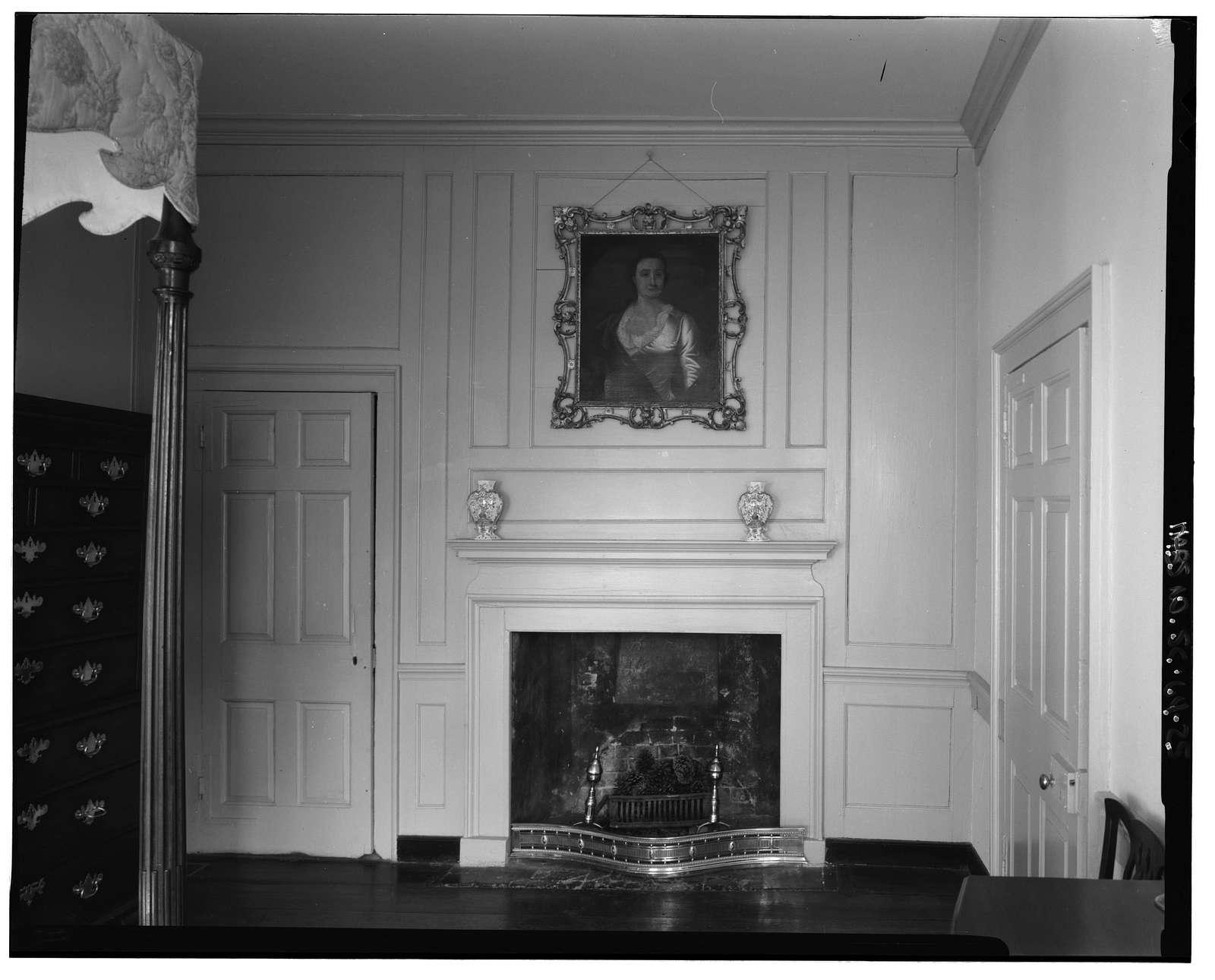 Thomas Heyward, Jr. House, 87 Church Street, Charleston, Charleston County, SC